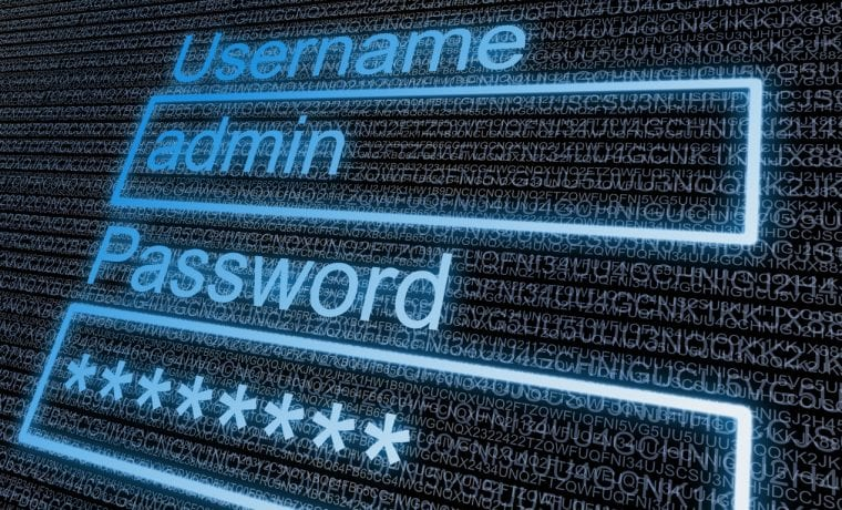 How Secure are the Passwords your MSP uses?